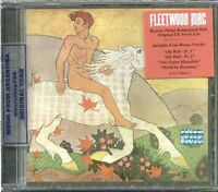 FLEETWOOD MAC THEN PLAY ON + 4 BONUS TRACKS SEALED CD NEW 2013 REMASTERED