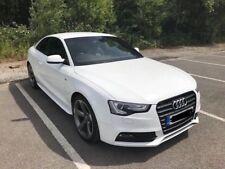 Audi A5 S Line Black Edition 2.0TDI  **30k Miles**