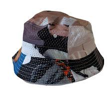 Hudson Outerwear Sexy Girl Fishing Safari Boonie Brim Visor Bucket Hat One Size