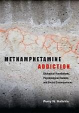 Methamphetamine Addiction: Biological Foundations, Psychological Factors, and So