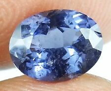 SPINEL Natural Blue & Purple Colors Oval Shape in Many Sizes 13071424-31 SLM