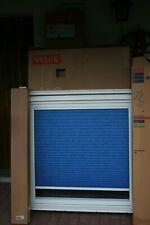 Velux Schwingfenster mit Rollo und Einbauzubehör für Biberschwanz