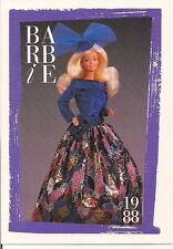 Barbie Fashion Collectable Card - Card No. 215: 1988 - Private Collection