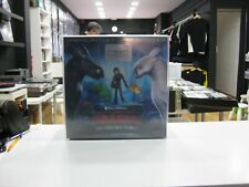 How To Train Your Dragon, Hiddenwo 2LP Original Soundtrack 2019 Limited Coloured