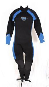 Body Glove Men's X2 Wetsuit Metalite 3mm - XXL