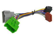 Cable adaptador cableado harness radio VOLVO ISO todos los modelos prima la 2000