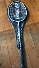 Yonex NanoSpeed 100 Badminton Racquet With Cover