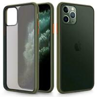Hybrid Case für Apple iPhone 11 Pro Max Hülle Handy Schutzhülle Robust Cover