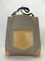 Gucci Tote Bag Polyester Beg Total Pattern