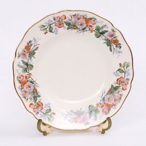 Vintage Royal Doulton 'Japonica' Bread & Butter Plate [D6273] (Made in England)