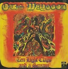 otis waygood - ten light claps ans a scream  CD