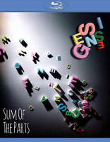 NEW Genesis: Sum of the Parts (Blu-ray Disc)