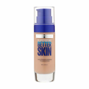 Maybelline Super Stay Better Skin Foundation - Choose Your Shade
