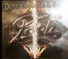 POOH DOVE COMINCIA IL SOLE CD