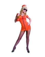 Princess In Prison Sexy Adult Costume Set by Dress Up America - NEW $32.99