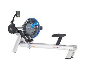 Vortex VX3 Indoor Rower FLUID rower with warranty FREE SHIPPING