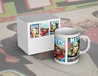 Stunning BLONDIE Smash Hits Mug - New in picture Box - Free P+P