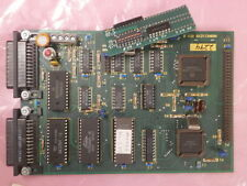 Motorola M68HC11EVB REV B (CHIP XC68HC11A1FN) BOARD