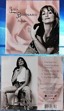 Lisa Bernard - Prelude... (CD, 2006, Attack Group, Canadian INDIE) RARE