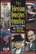 The Television Detectives' Omnibus by Orion Publishing Co (Paperback, 1992)