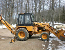 Case 480C and 480CK Backhoe Loader Service Repair Workshop Manual on CD