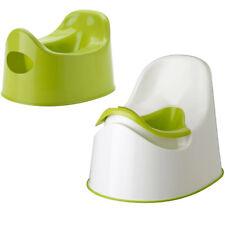 IKEA LOCKIG / LILLA Töpfchen Kinder Baby Kindersitz Toilettentrainer Babysitz