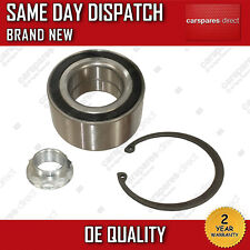 BMW X5 E53 3.0,4.4,4.8 FRONT WHEEL BEARING 2000>2006 BRAND NEW WITH ABS