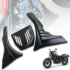 UNDER FAIRING COVER BELLY PAN PANEL ENGINE GUARD HONDA REBEL CMX 300 500 2017-20