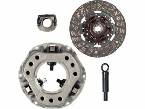 Clutch Kit For 60-68 Ford Mercury Falcon Mustang Ranchero Comet 2.4L 6 MH46G6