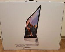 Apple iMac 27 Retina 5K i5 Quad-Core 3200 8GB 1TB Fusion A1419 MK472D/A 2015