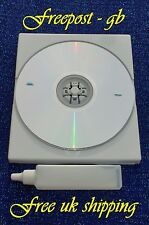 SUPER CD - DVD & BLU-RAY WET OR DRY LENS / LASER CLEANER / CLEANING DISC + FLUID