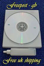 Super CD-DVD y Blu-ray en húmedo o en Seco Limpiador de lente/láser/Disco + líquido de limpieza
