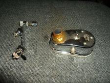 DeArmond Vintage Pickup Upright Bass Guitar Violin Mandolin Transducer w/ Mount