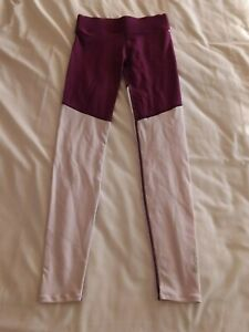Skins - Womens DNAmic Compression Tights- NEW - Small -RRP £40