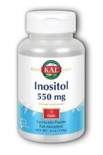 Inositol Kal 4 oz Powder