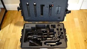 DJI Ronin M Kit With Hard Case Used