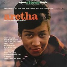 Aretha Franklin - Aretha - With The Ray Bryant Combo [New Vinyl LP]