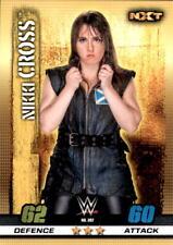 WWE Slam Attax - 10th Edition - Nr. 207 - Nikki Cross - NXT