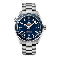 OMEGA Seamaster Planet Ocean Gents Watch 232.90.42.21.03.001 -RRP £5460 - NEW