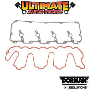 (Left or Right) Valve Cover Gasket (6.6L Diesel) for 06-09 Chevy Express Van