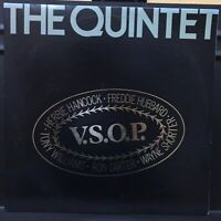 *48hrSALE* VSOP The Qunitet NM *NICE!* 2LP C2 34976 Hubbard Hancock 1stPR
