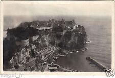 06 - cpsm - Le rocher de Monaco (H9094)