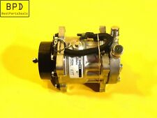 NEW Genuine Freightliner Peterbilt Mack A/C Compressor No Clutch OEM Sanden 4647