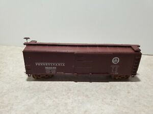 Walters HO Scale PPR 40' Pennsylvania Steel Box Car 932-2051