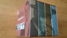 Frank Sinatra - The Complete Collection 1943-1952 (12 CD Box Set 2004)
