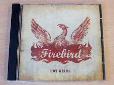 Firebird/Hot Wings/2006 CD Album
