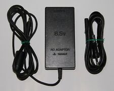 ADAPTADOR DE CORRIENTE SONY ORIGINAL PS-TWO PS2 8,5V MOD SCPH-70100