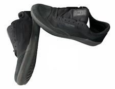 Vans (Ave Pro) Suede Black Smoke Skate Shoes Men's Sz 12 New NIB Discontinued ⭐️
