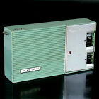 Sony TR-84 transistor radio classic - Works well - made in Japan vintage 1959