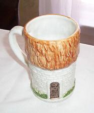 Vintage Otagiri English Castle Cottage Coffee Tea Mug